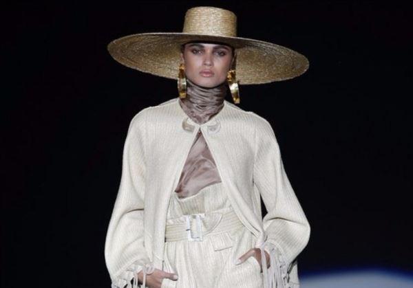hemos colaborado en la nueva colección de Roberto Verino?