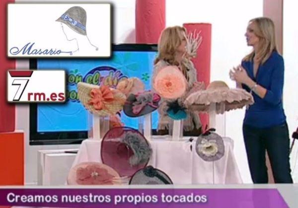 Entrevista en 7RM.es