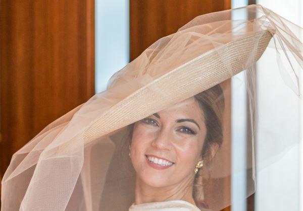 Bodas especiales: La boda de Maria