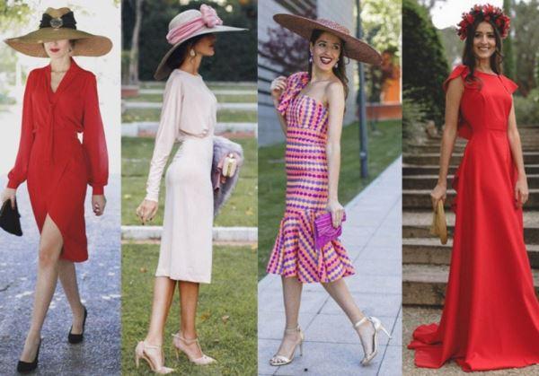 La instagramer española con los mejores looks de invitada