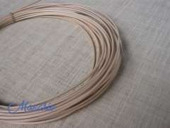 Natural cord roll