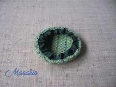 STRAW BASE 11 cm