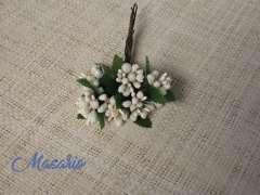 Florecitas semillas
