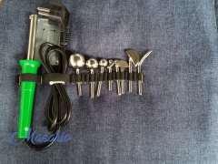 Set completo marcador eléctrico