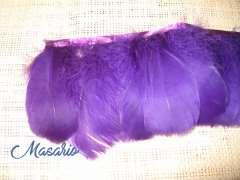 goose fringe 5-6 cm
