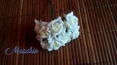ROSAS FOAM 2,5 cm