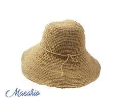 Sombrero croché