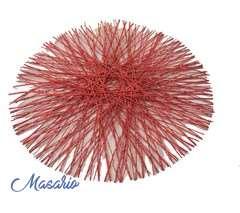 Base ARAK de fibra natural