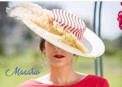 Beverly hat