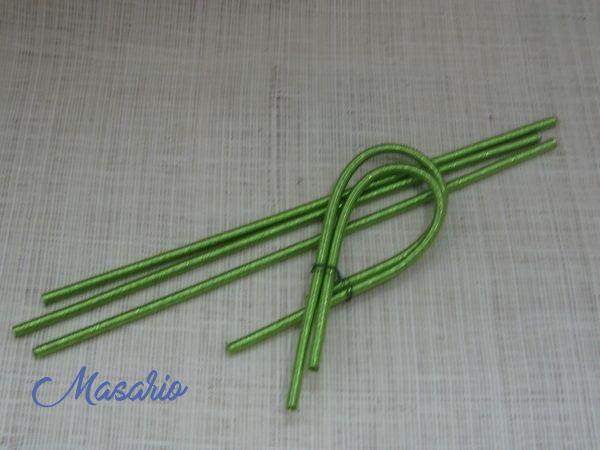Spiral wires