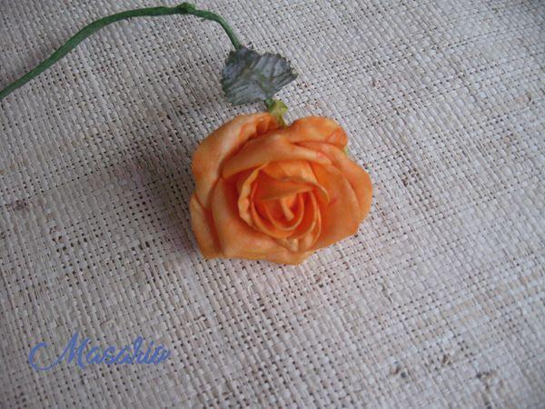 foam roses 5 cm