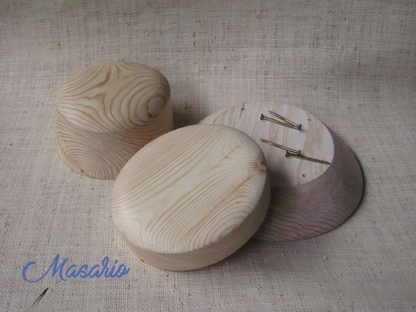 Set cloche(4 piezas:ala y 3 copas intercambiables)