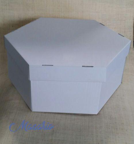 White 59x27cm