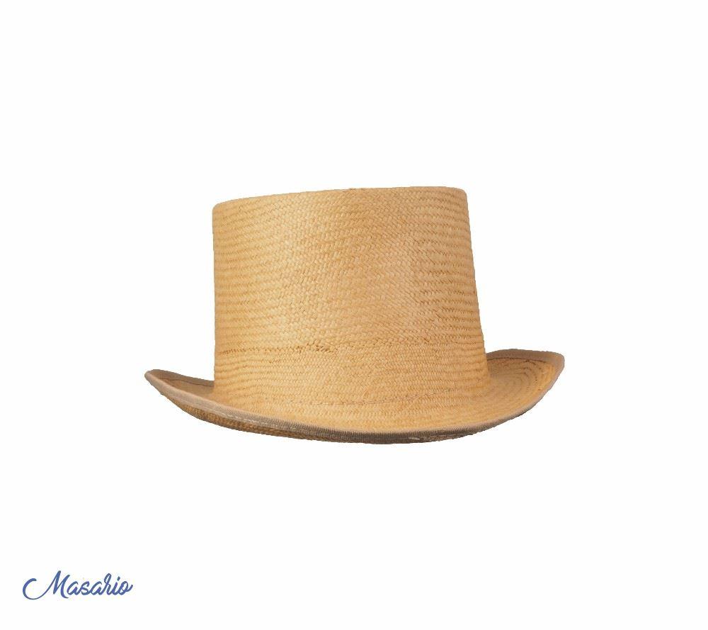 Medium crown top hats (12-13cms.)