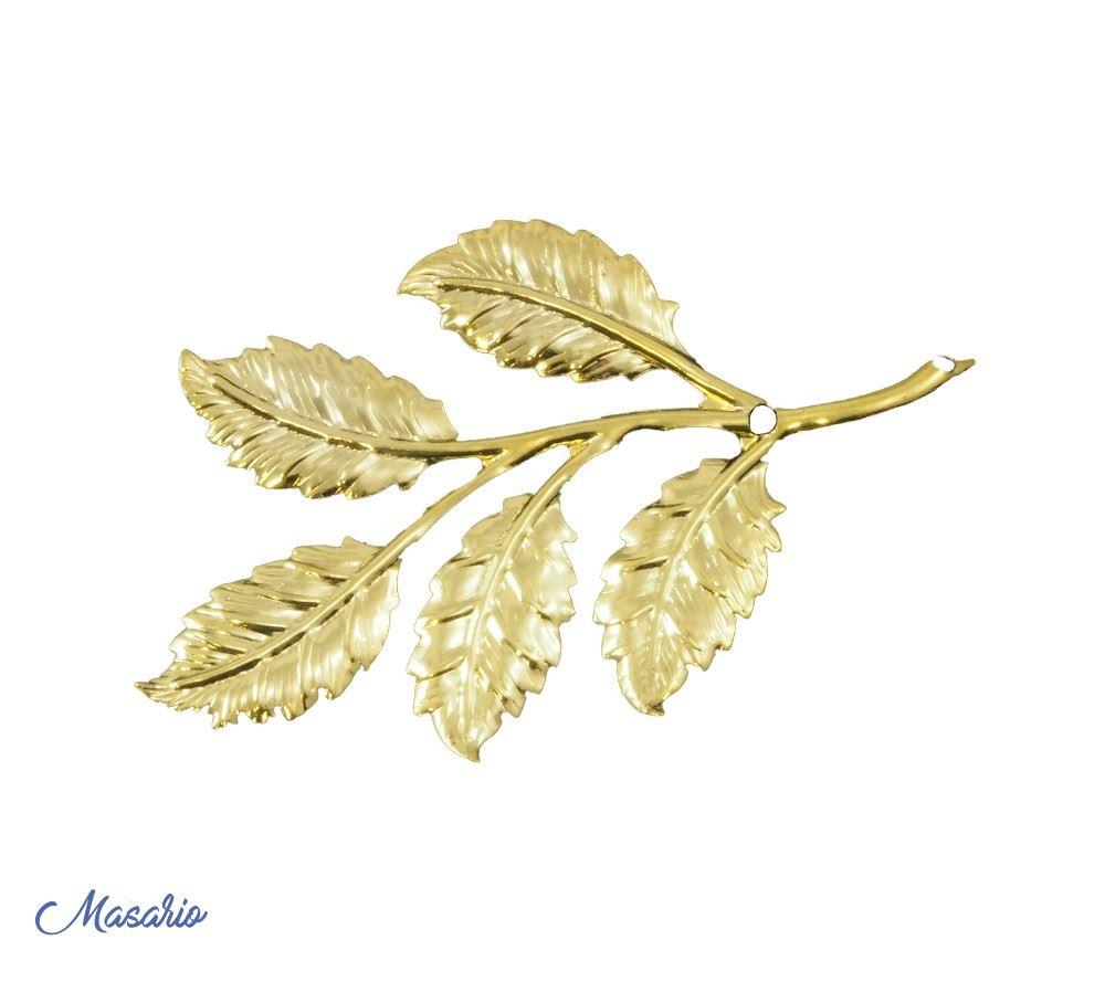 brass branches