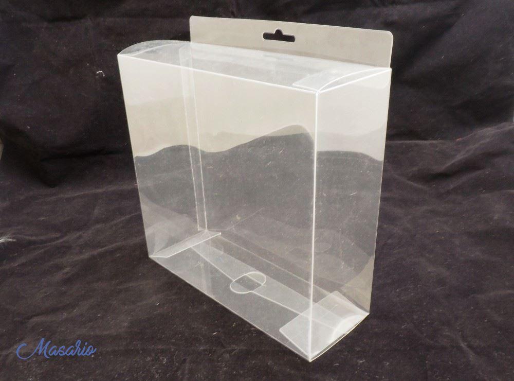 Cajas de acetato
