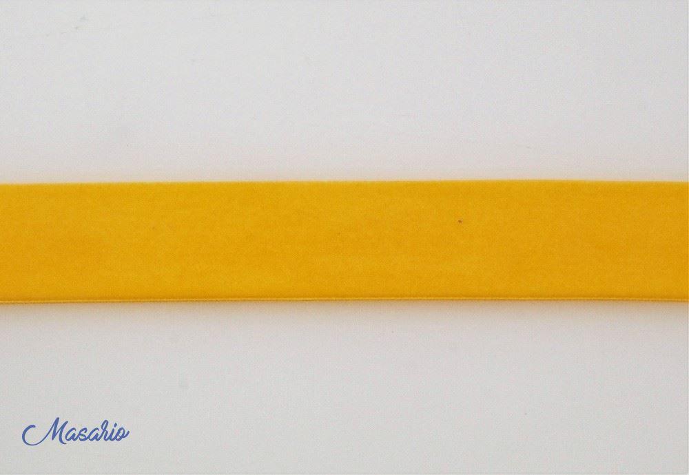 Velvet ribbon 35mm