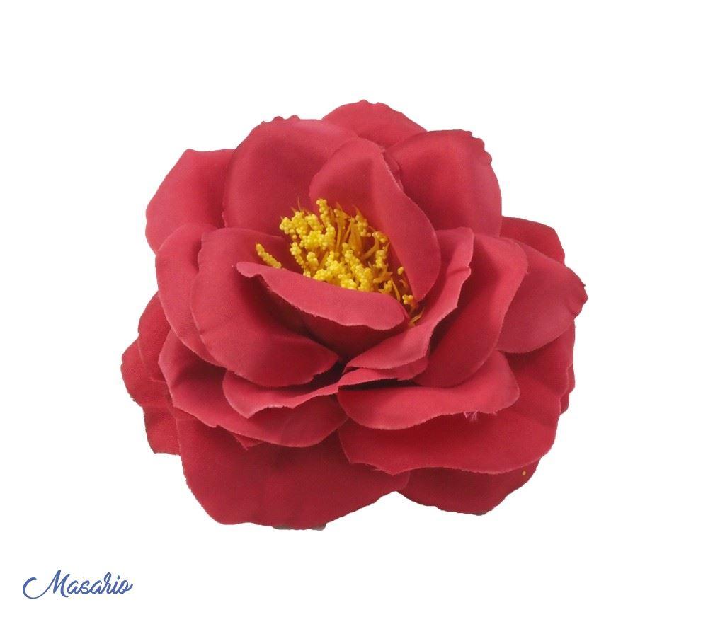 Camellia 8 cm aprox.