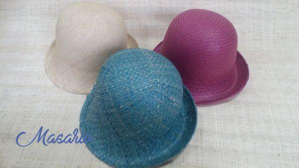 Angelina unfinsh hat