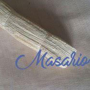 Madejas de paja trenzada 4-5mm