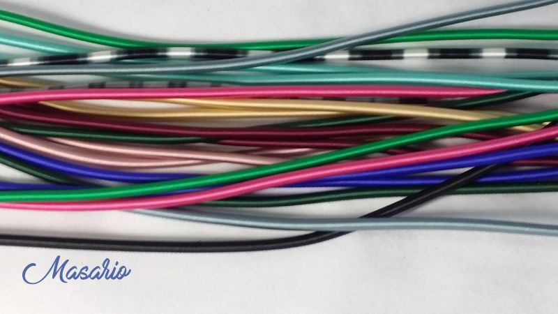 silicone tube lined rayon