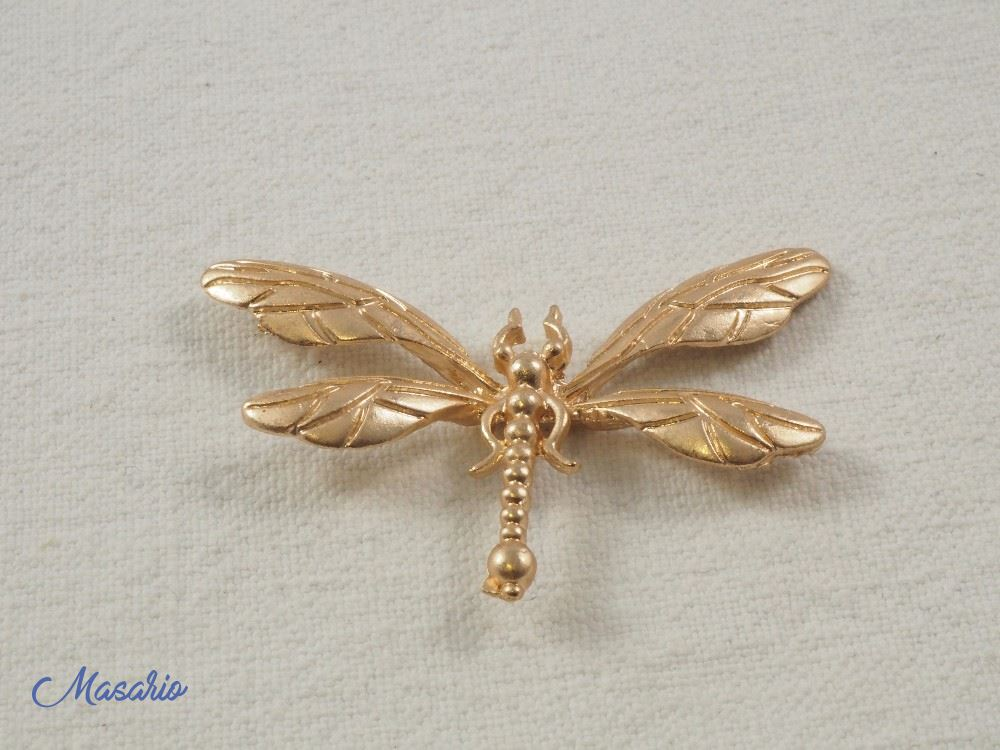 Dragonfly methallics
