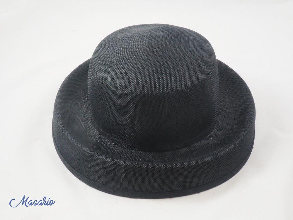 sombrero cocó de yute f7bfe5e01d5