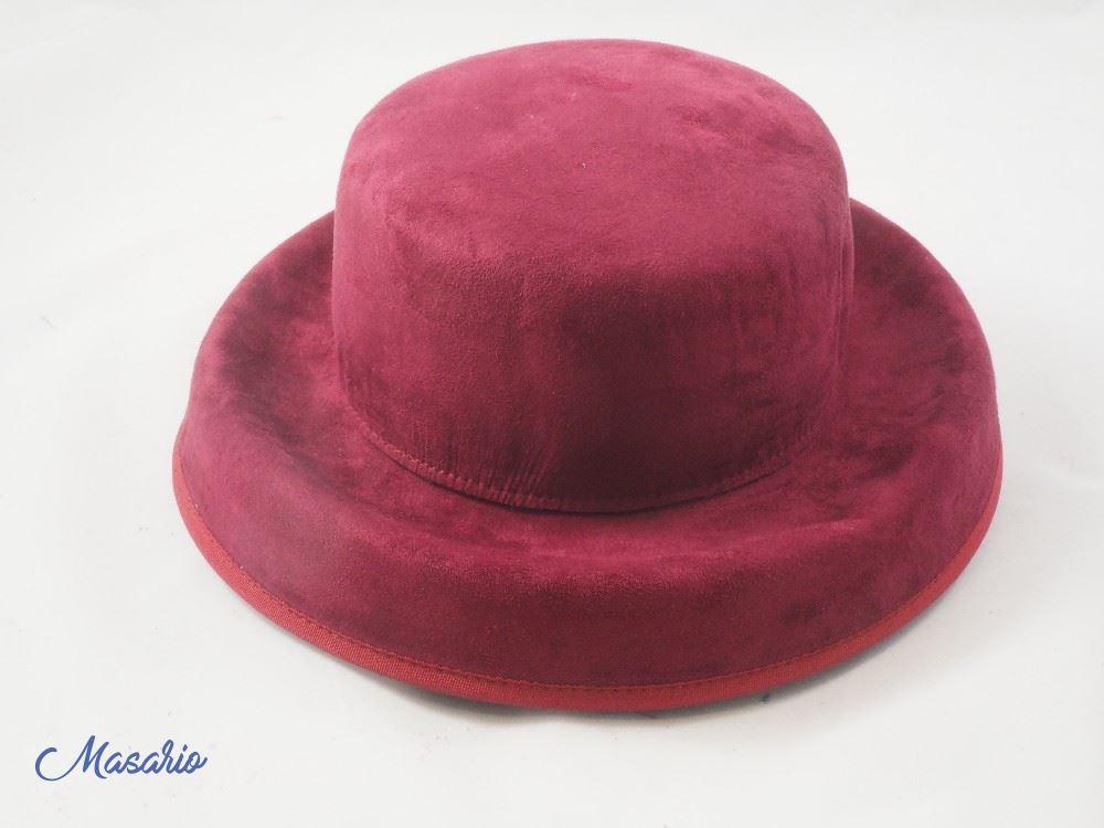 Sombrero Cocó de antelina