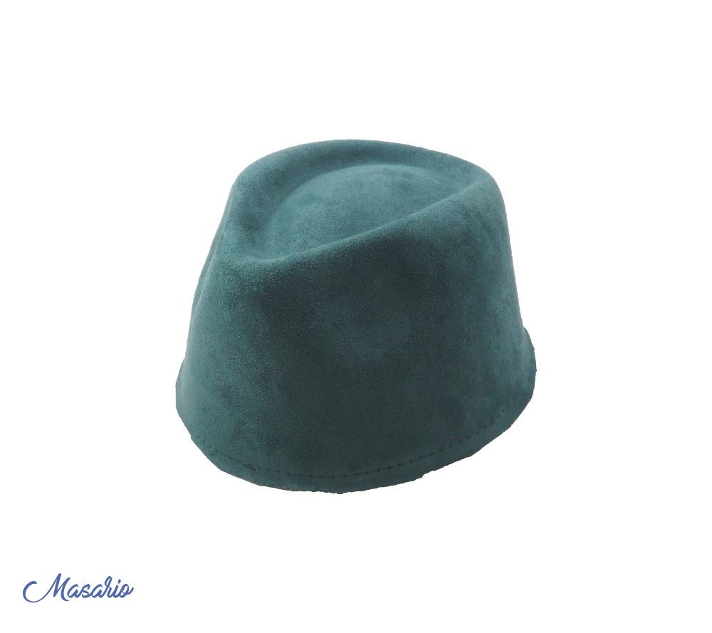 Fedora crown antelina