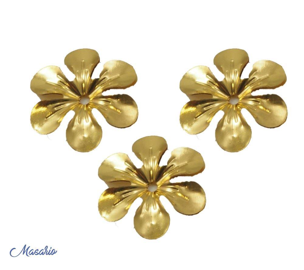Florecita dorada