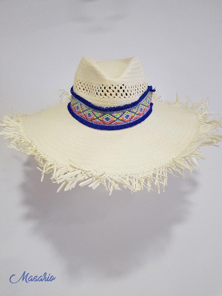 Sombrero Palma-Ibiza