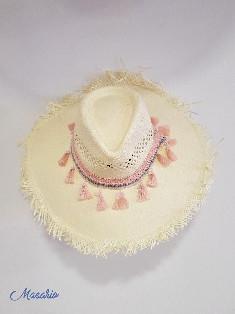Sombrero Palma-Formentera