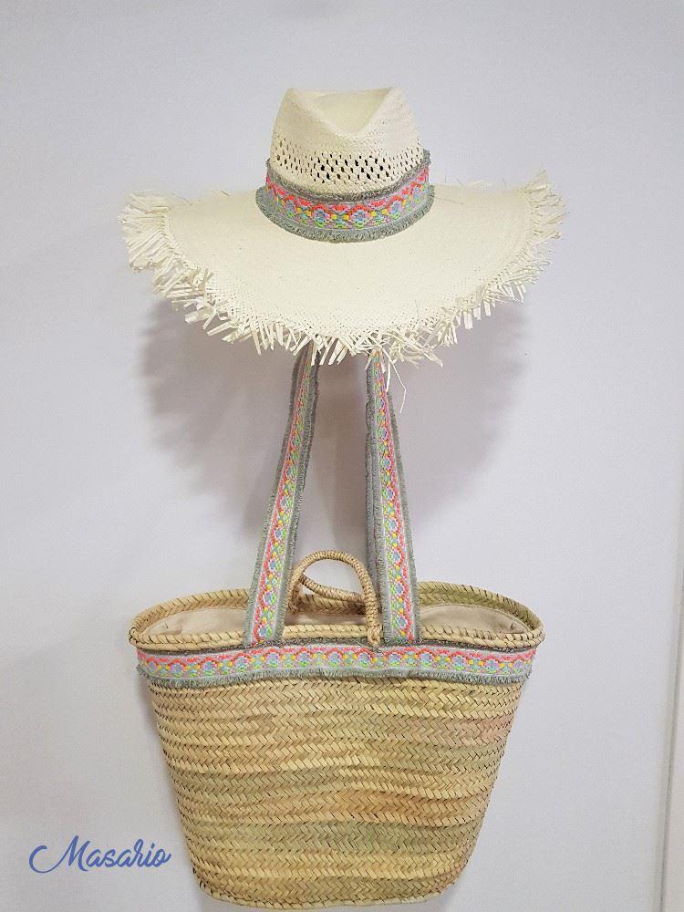 SET  Ibiza con sandalias