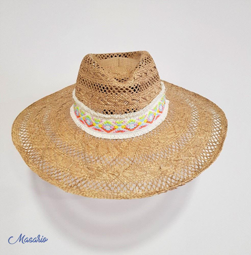 Sombrero Mallorca-Ibiza