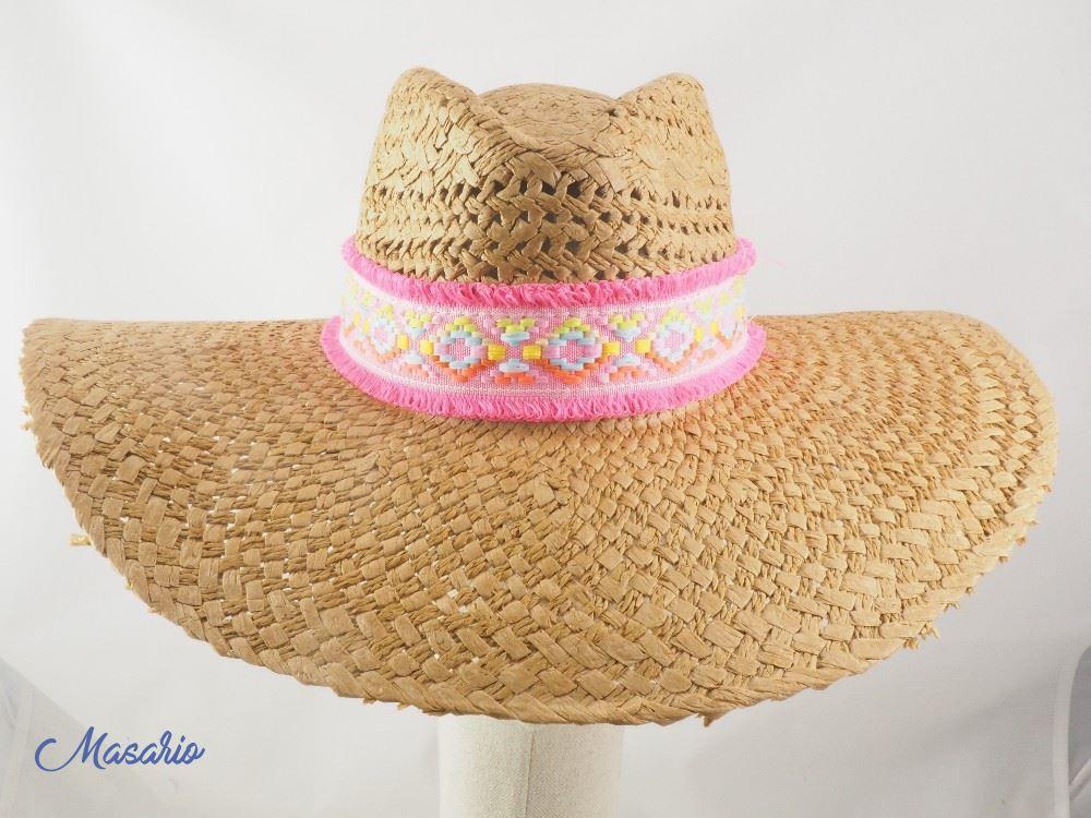 Sombrero Mahon-Ibiza