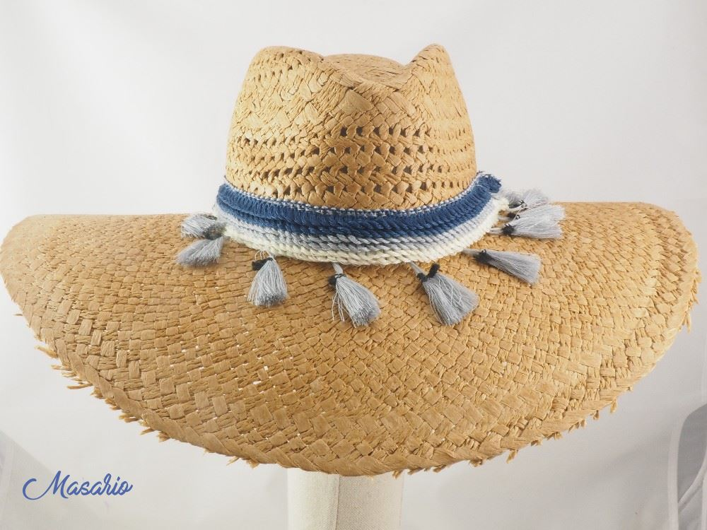 Sombrero Mahon-Formentera