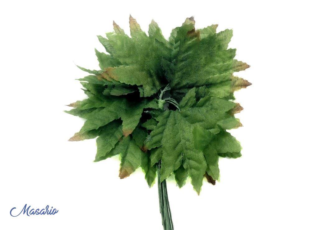 12 Leaves Maple