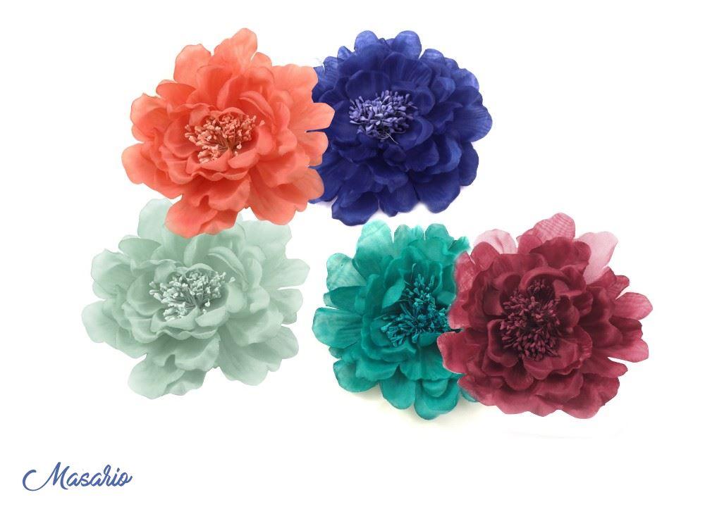 Lidia flower