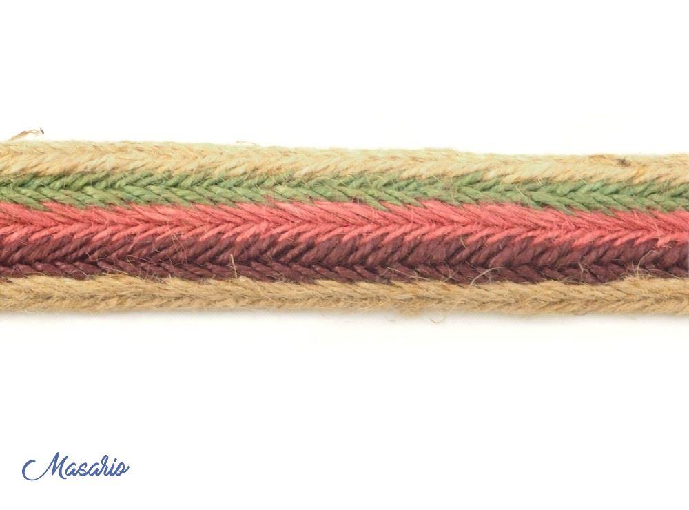 SAKU ribbon