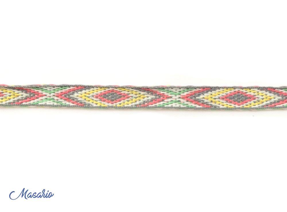 ROMBO ribbon