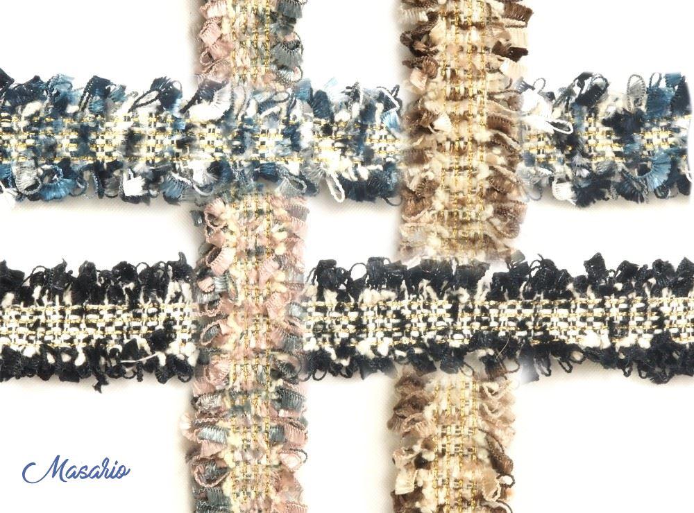IVETTE ribbon