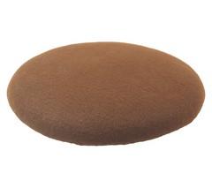 Bases de fieltro de 15 cm
