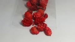 Piñas mini colores 50 gr
