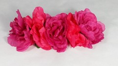 Banda de flores Masario