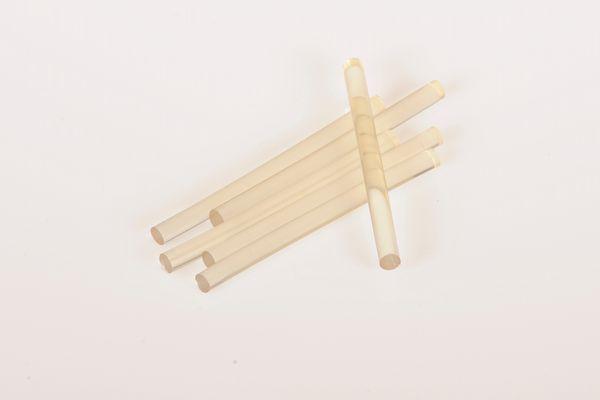 Paquete de cartuchos de silicona