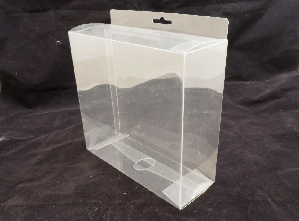 Transparent boxes