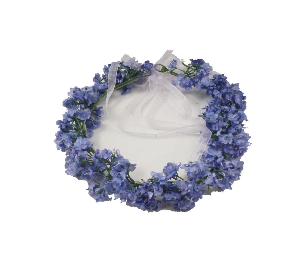 Corona florecillas