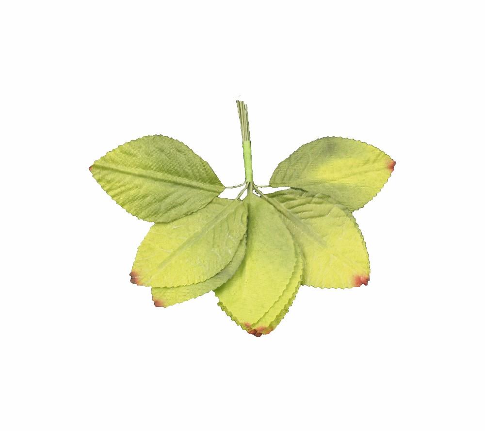 12 hojas de raso mate