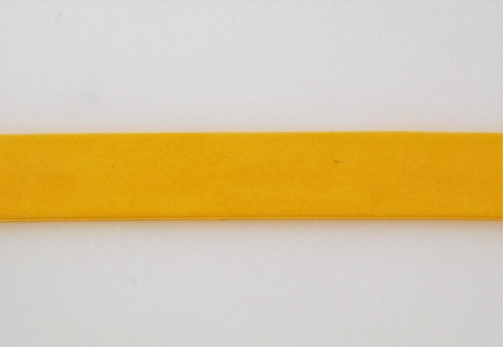 Cinta TERCIOPELO 3,5-4 cm. aprox.