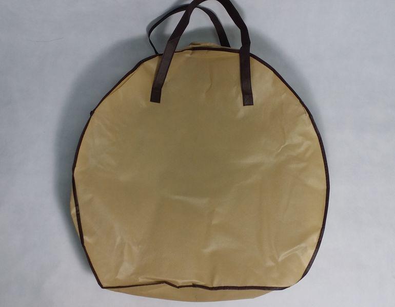 Hat box non woven fabric 60x60 cm